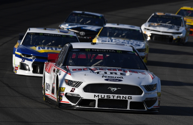 South Point 400: NASCAR Preview, Odds, Pick, Predictions, Dark Horses - 9/15/19