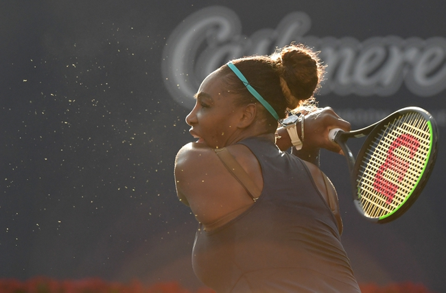 Serena Williams vs. Bianca Andreescu - 8/11/19 Rogers Cup Tennis Pick, Odds, and Prediction