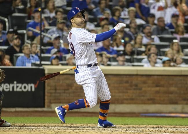 New York Mets vs. Washington Nationals - 8/11/19 MLB Pick, Odds, and Prediction
