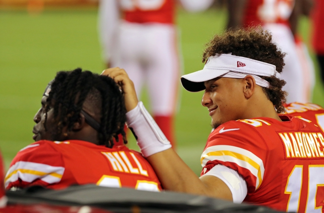 Winning Picks: Kansas City Chiefs vs New York Jets 11/1/20 NFL Picks, Odds, Predictions