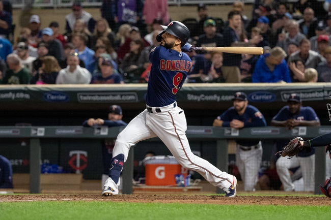 Minnesota Twins vs. Cleveland Indians - 8/11/19 MLB Pick, Odds, and Prediction