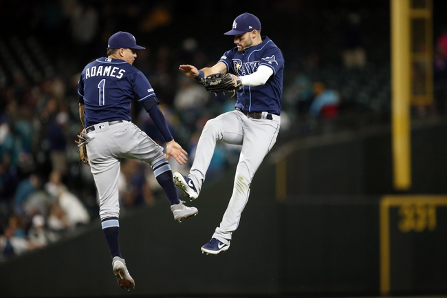 Seattle Mariners vs. Tampa Bay Rays - 8/11/19 MLB Pick, Odds, and Prediction