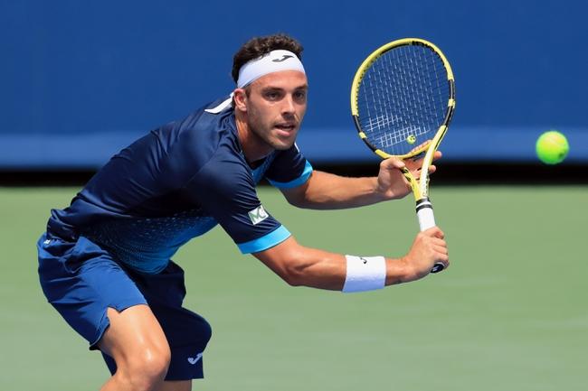 Sardinia Open : Albert Ramos-Vinolas vs. Marco Cecchinato Tennis Prediction 10/16/20