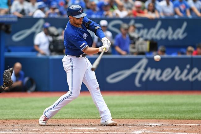 Toronto Blue Jays vs. New York Yankees - 9/13/19 MLB Pick, Odds, and Prediction