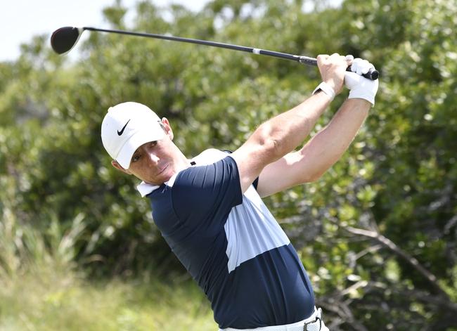 BMW Championship: PGA Golf Pick, Odds, Preview, Predictions, Dark Horses - 8/15/19