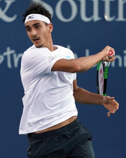 French Open: Taylor Fritz vs. Lorenzo Sonego - 10/02/20 Tennis Prediction