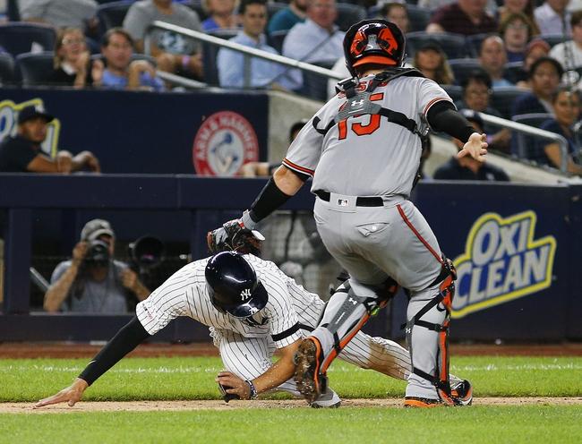 New York Yankees vs. Baltimore Orioles - 8/13/19 MLB Pick, Odds, and Prediction
