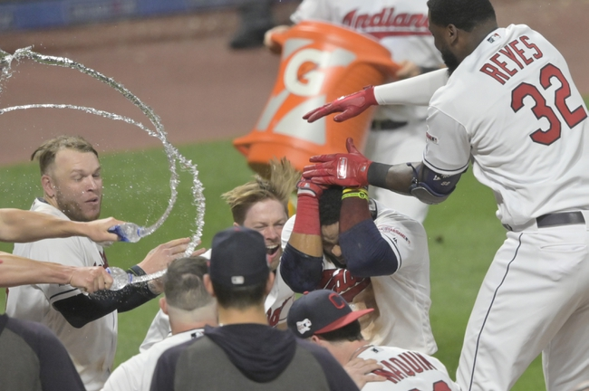 Cleveland Indians vs. Boston Red Sox - 8/13/19 MLB Pick, Odds, and Prediction