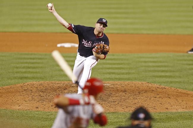 Washington Nationals vs. Cincinnati Reds - 8/14/19 MLB Pick, Odds, and Prediction