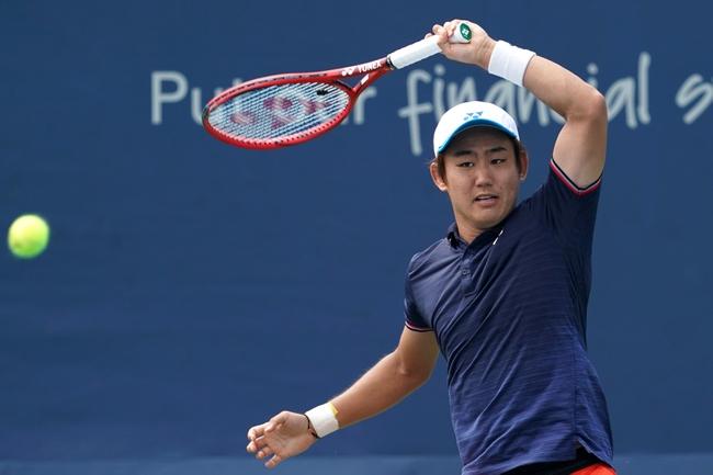 Daniel Evans vs. Yoshihito Nishioka - 1/22/20 Australian Open Tennis Pick, Odds, and Prediction