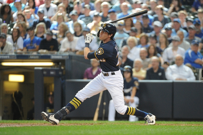Milwaukee Brewers vs. Minnesota Twins - 8/10/20 MLB Pick, Odds, and Prediction