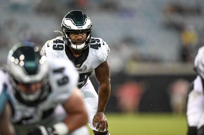 Philadelphia Eagles vs. Baltimore Ravens - 8/22/19 NFL Preseason Pick, Odds, and Prediction