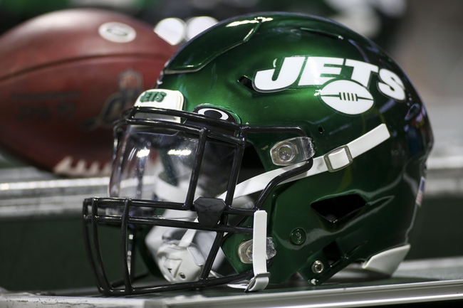 New York Jets First Round Pick: 2020 NFL Draft Prop Bets
