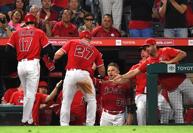 Los Angeles Angels vs. Chicago White Sox - 8/16/19 MLB Pick, Odds, and Prediction