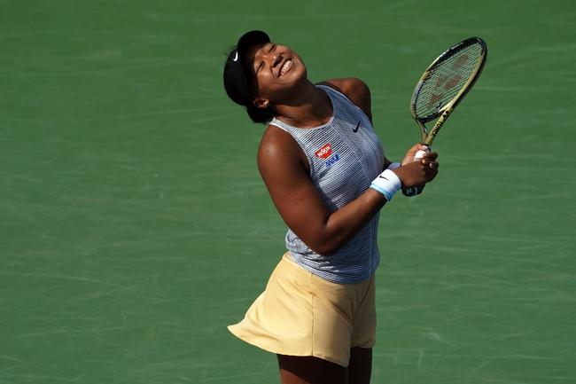 Naomi Osaka vs. Anna Blinkova - 8/27/19 US Open Tennis Pick, Odds, and Prediction