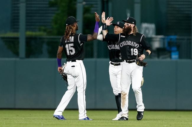 Colorado Rockies vs. Miami Marlins - 8/18/19 MLB Pick, Odds, and Prediction