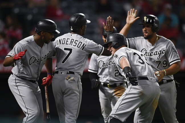 Los Angeles Angels vs. Chicago White Sox - 8/17/19 MLB Pick, Odds, and Prediction
