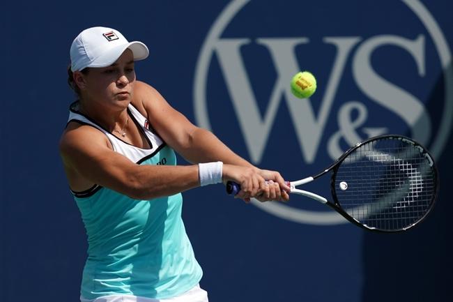 Ashleigh Barty vs. Zarina Diyas - 8/26/19 US Open Tennis Pick, Odds, and Prediction