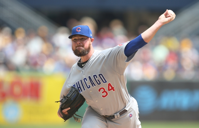 Chicago Cubs vs. Washington Nationals - 8/23/19 MLB Pick, Odds, and Prediction