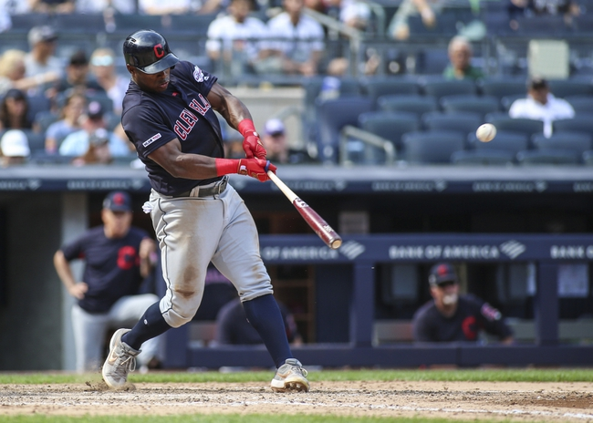 New York Yankees vs. Cleveland Indians - 8/18/19 MLB Pick, Odds, and Prediction