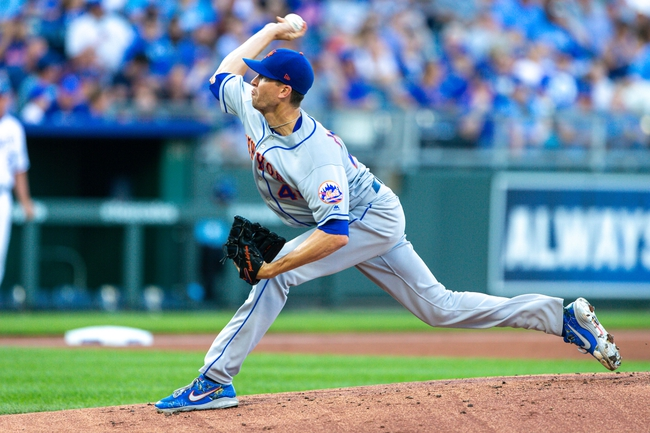 New York Mets vs. Atlanta Braves - 8/23/19 MLB Pick, Odds, and Prediction