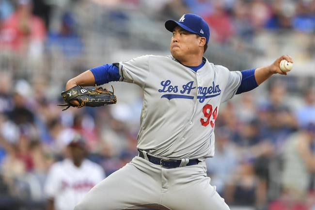 Los Angeles Dodgers vs. New York Yankees - 8/23/19 MLB Pick, Odds, and Prediction