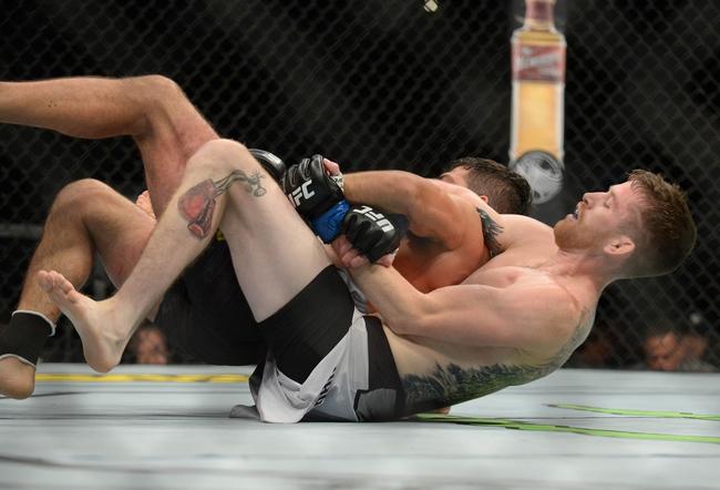 Cory Sandhagen vs. Aljamain Sterling - 6/6/20 UFC 250 Pick, Odds, and Prediction