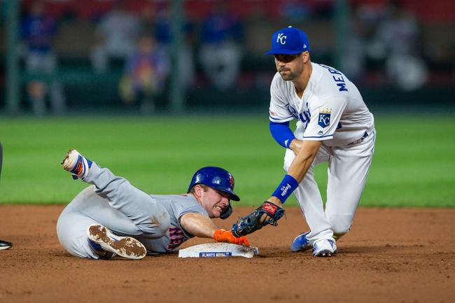 Kansas City Royals vs. New York Mets - 8/18/19 MLB Pick, Odds, and Prediction