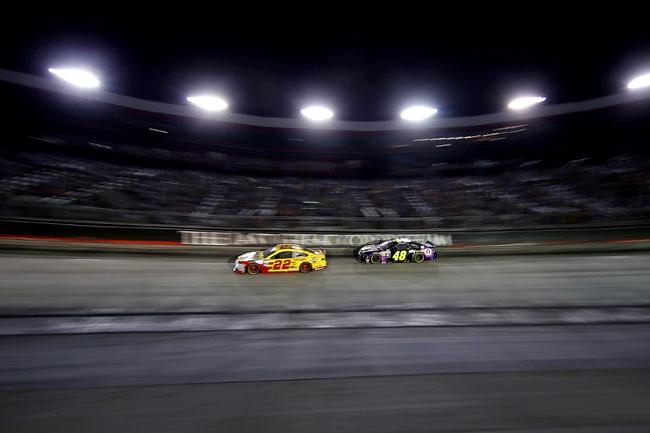 Food City 500- 5/31/20 NASCAR CUP Series Picks, Predictions, and Matchups