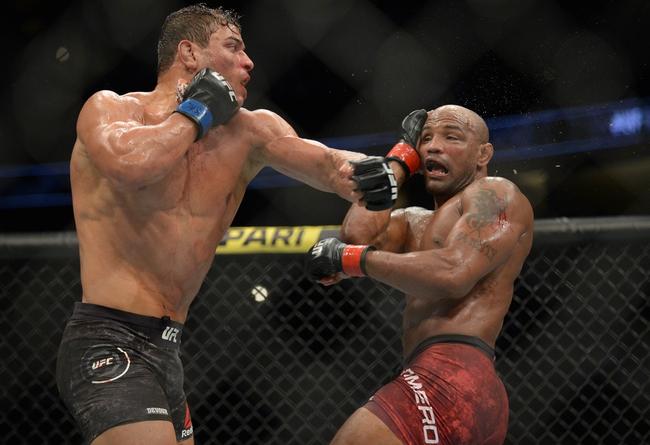 UFC 253: Israel Adesanya vs. Paulo Costa Pick and Prediction