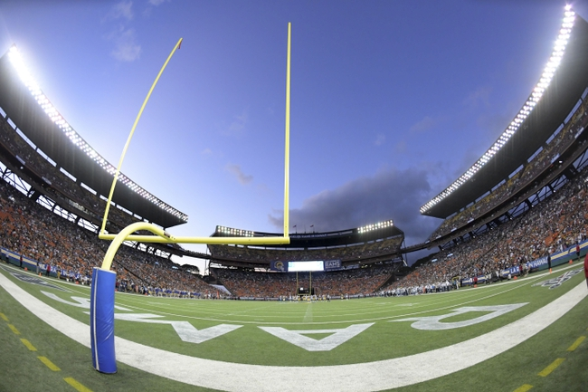 Los Angeles Rams vs. Denver Broncos - 8/24/19 NFL Preseason Pick, Odds, and Prediction