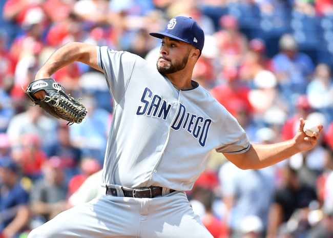 San Diego Padres vs. Boston Red Sox - 8/25/19 MLB Pick, Odds, and Prediction