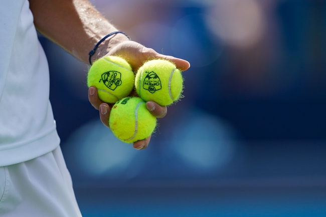Pablo Carreno-Busta vs. Christian Garin - 9/27/19 Chengdu Tennis Pick, Odds, and Prediction