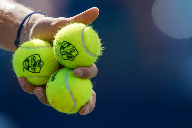 Iryna Shymanovich vs. Ekaterina Tuliakova - 4/26/20 Exhibition Tennis Pick, Odds, and Prediction