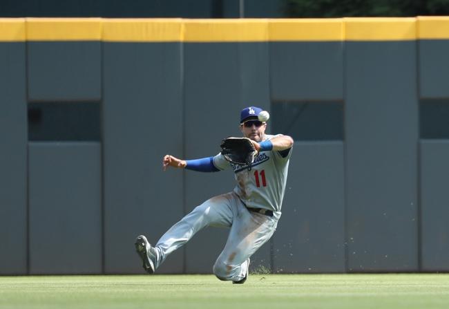 Los Angeles Dodgers vs. Toronto Blue Jays - 8/20/19 MLB Pick, Odds, and Prediction