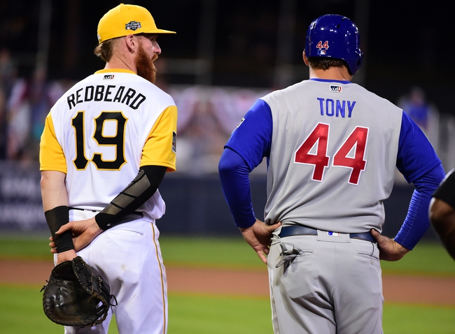 Chicago Cubs vs. Pittsburgh Pirates - 9/13/19 MLB Pick, Odds, and Prediction