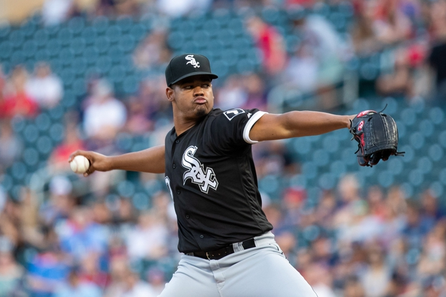 Chicago White Sox vs. Texas Rangers - 8/25/19 MLB Pick, Odds, and Prediction