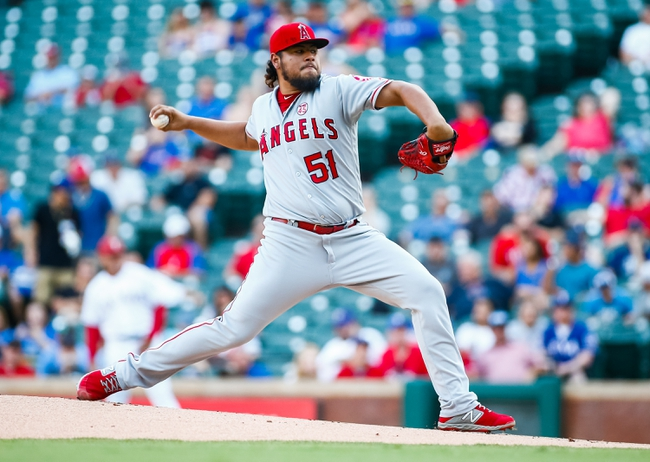 Houston Astros vs. Los Angeles Angels - 8/25/19 MLB Pick, Odds, and Prediction