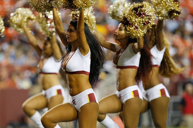 Washington Redskins vs. Baltimore Ravens - 8/29/19 NFL Preseason Pick, Odds, and Prediction
