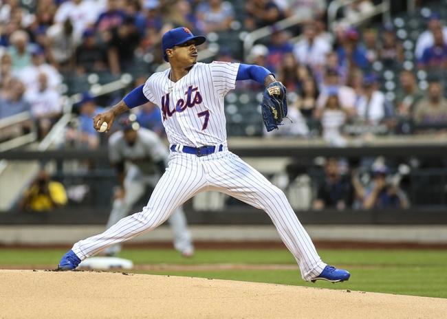 New York Mets vs. Philadelphia Phillies - 9/7/19 MLB Pick, Odds, and Prediction