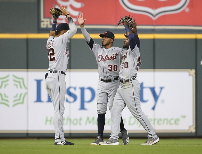Houston Astros vs. Los Angeles Angels - 8/23/19 MLB Pick, Odds, and Prediction