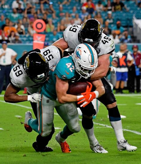 NFL Monday Night Side Blast