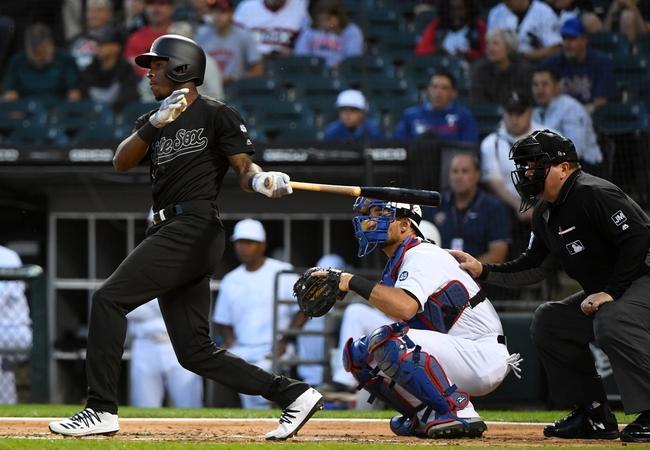 Chicago White Sox vs. Texas Rangers - 8/24/19 MLB Pick, Odds, and Prediction
