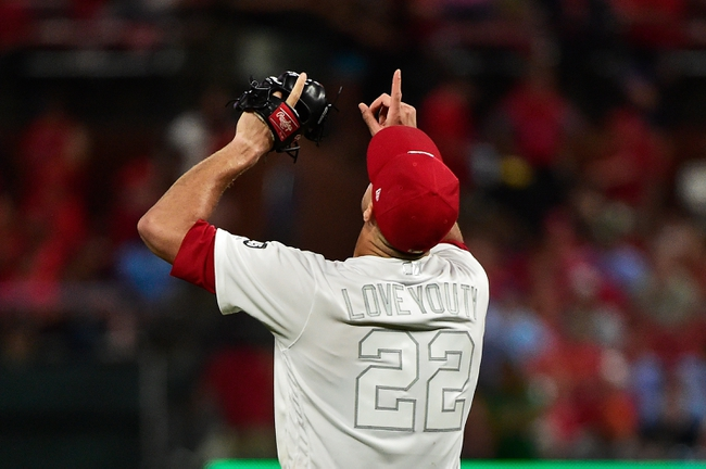 St. Louis Cardinals vs. Colorado Rockies - 8/24/19 MLB Pick, Odds, and Prediction