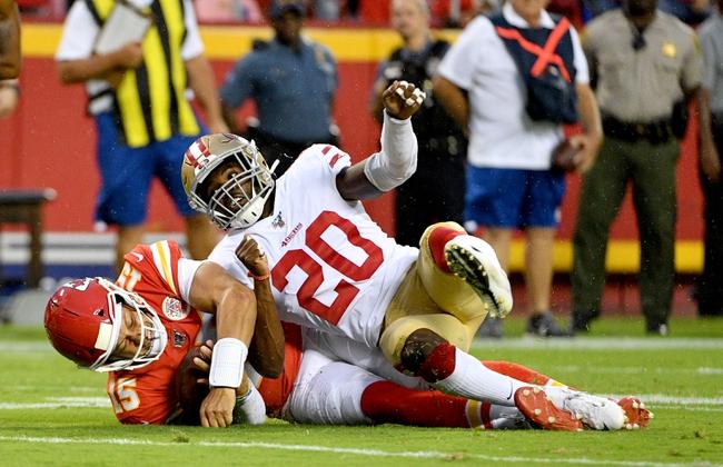 San Francisco 49ers vs. Kansas City Chiefs - 2/2/20 NFL Pick, Odds, and Prediction