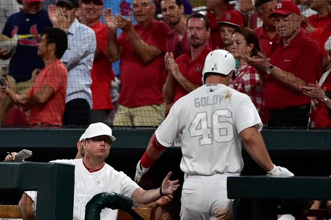 St. Louis Cardinals vs. Colorado Rockies - 8/25/19 MLB Pick, Odds, and Prediction