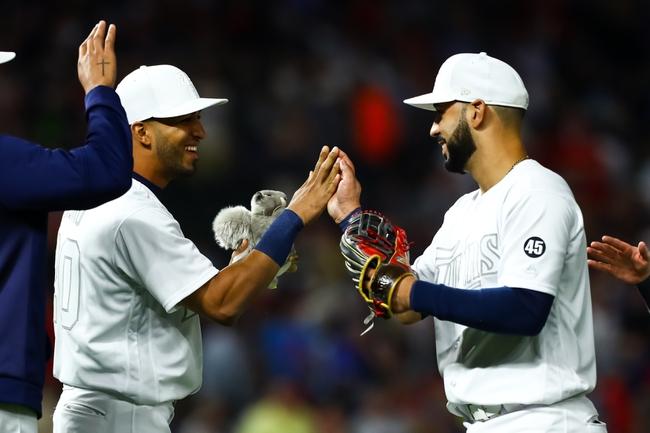 Minnesota Twins vs. Detroit Tigers - 8/25/19 MLB Pick, Odds, and Prediction