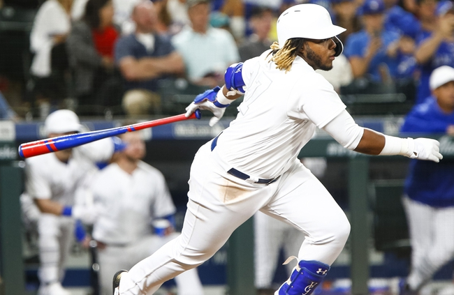 Seattle Mariners vs. Toronto Blue Jays - 8/25/19 MLB Pick, Odds, and Prediction