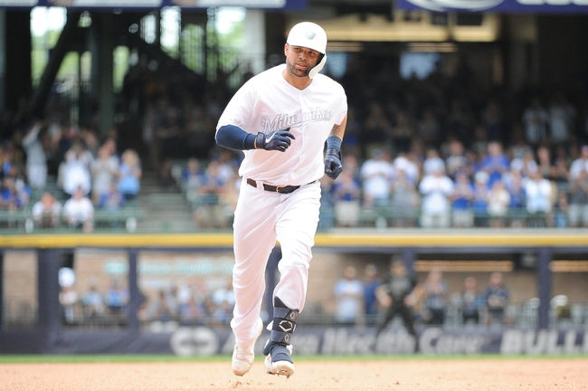 Milwaukee Brewers vs. St. Louis Cardinals - 8/26/19 MLB Pick, Odds, and Prediction