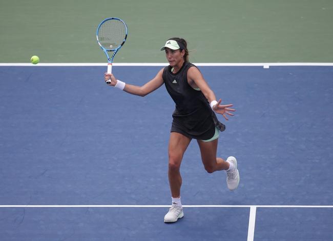 Madison Keys vs. Daria Kasatkina - 9/16/19 Japan Tennis Pick, Odds, and Prediction